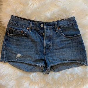 shorts from urban outfitters